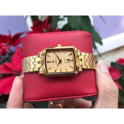 Đồng hồ nữ chính hãng Aolix al 9099l - mkv