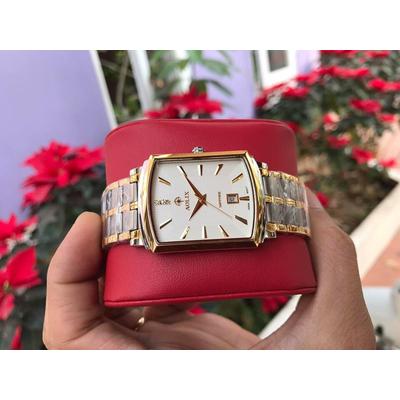 Đồng hồ nam chính hãng Aolix al 9099g - mkst