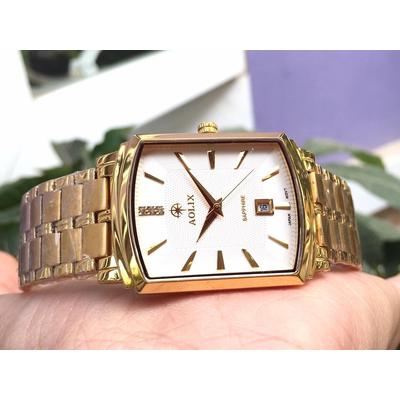 Đồng hồ cặp đôi chính hãng Aolix al 9099 - mkt