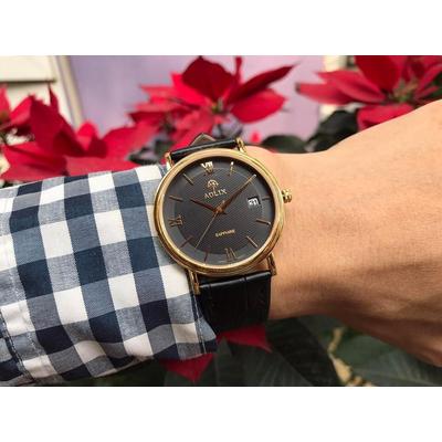 Đồng hồ nam chính hãng aolix al 9100g - mlkd