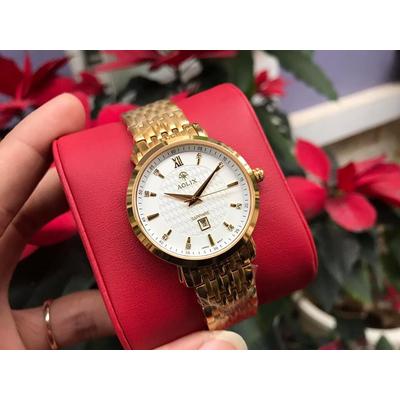 Đồng hồ nữ chính hãng Aolix al 9126l -mkt