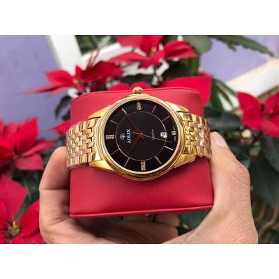 Đồng hồ nam chính hãng Aolix al 9134g - mkd