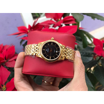 Đồng hồ cặp đôi chính hãng aolix al 9134g - mlkd