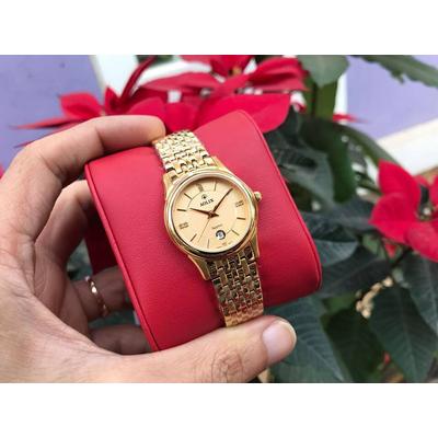 Đồng hồ nữ chính hãng Aolix al 9134l - gkv