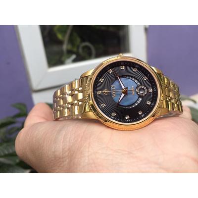 Đồng hồ nam chính hãng aolix al 9136g - mkd