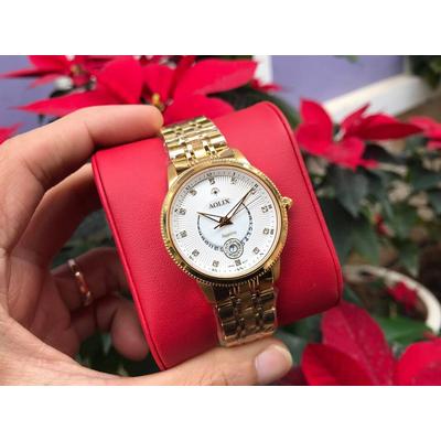 Đồng hồ nữ chính hãng Aolix aolix al 9136l - mkt