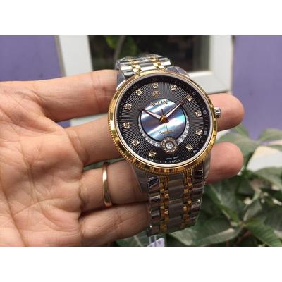 Đồng hồ cặp đôi chính hãng Aolix aolix al 9136g - mskd