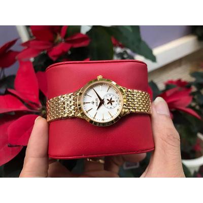 Đồng hồ nữ chính hãng Aolix al 9139l - mkt