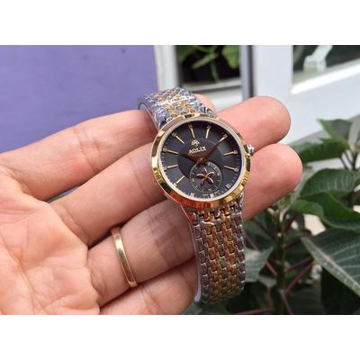 Đồng hồ cặp đôi chính hãng aolix al 9139 - mskd