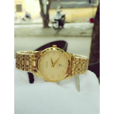 Đồng hồ nữ chính hãng Aolix AL 9140L - FG9A