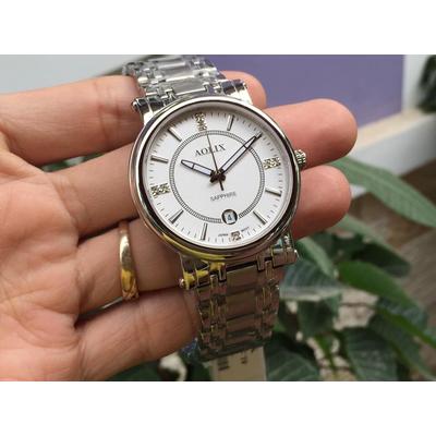 Đồng hồ nam chính hãng aolix al 9142g - msst
