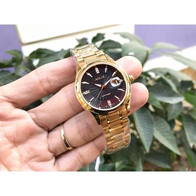 Đồng hồ nữ chính hãng aolix al 9143l - mkd