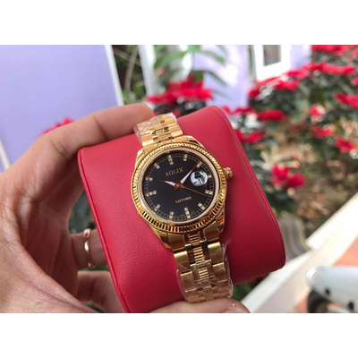 Đồng hồ nữ chính hãng Aolix al 9145l - mkd