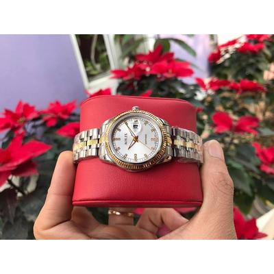 Đồng hồ cặp đôi chính hãng Aolix al 9145 - mskt
