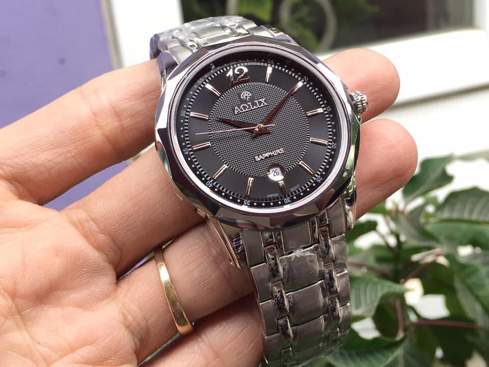 Đồng hồ nam chính hãng aolix al 9150g - mssd