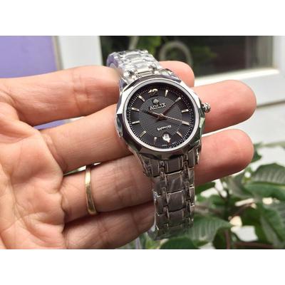 đồng hồ nữ chính hãng aolix al 9150l - mssd
