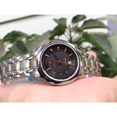 đồng hồ nữ chính hãng aolix al 9150l - mskd