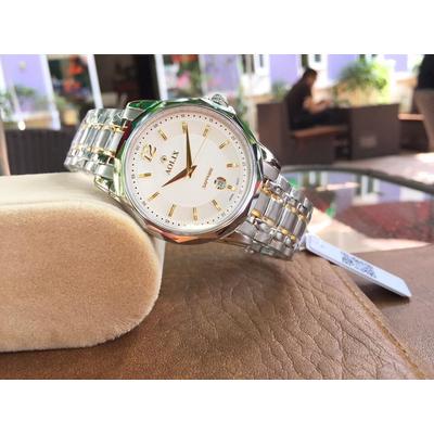 đồng hồ nam chính hãng aolix al 9150g - mskt