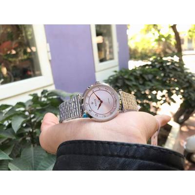 Đồng hồ nữ chính hãng aolix al 9152l - msst