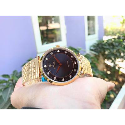 đồng hồ nam chính hãng aolix al 9152g - mkd