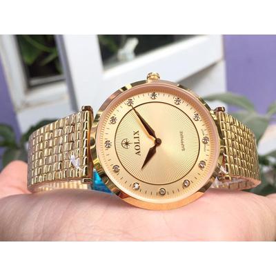 Đồng hồ cặp đôi chính hãng aolix al 9152 - mkv