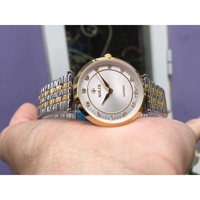 Đồng hồ cặp đôi chính hãng aolix al 9152 - mskt