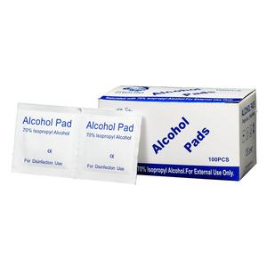 Cồn khô Alcohol Pads