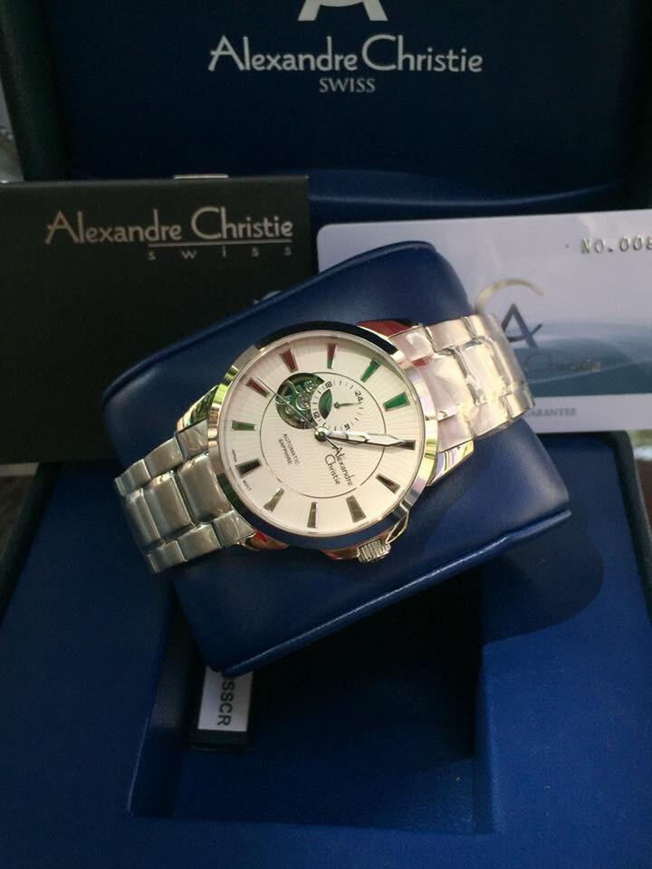 Alexandre Christie 8A189A-MSSCR-T