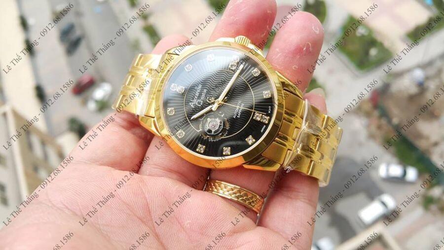 Đồng hồ Alexandre Christie AC8A197AMK-D