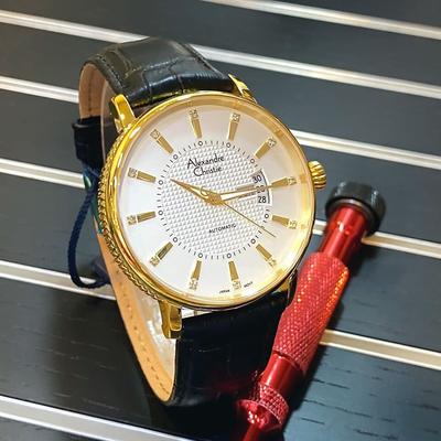 Đồng hồ nam Alexandre Christie AC8a186a-mpgcr-gl chính hãng