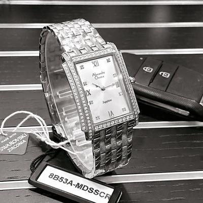 Đồng hồ nam Alexandre Christie AC8b53a-mdsscr chính hãng