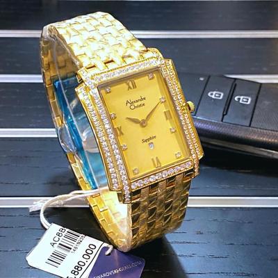 Đồng hồ nam Alexandre Christie ACac8b53a-mdkvcr chính hãng
