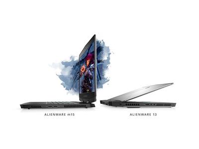ALIENWARE M15 - I7 9750H GTX 1660Ti MaxQ RAM 8GB 256GB SSD+ 1TB HDD 15.6