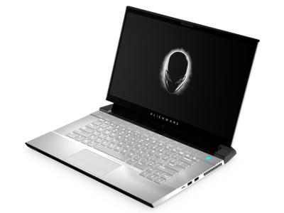 ALIENWARE M15 R3 - I7 10750H RTX2060 16GB SSD 512GB 15.6 144HZ Mới New Seal