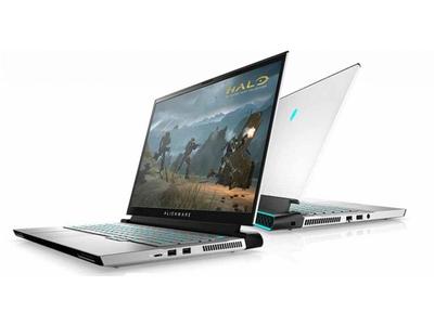 ALIENWARE M17 R3 - I7 10750H RTX 2060 16GB SSD 512GB 17.3