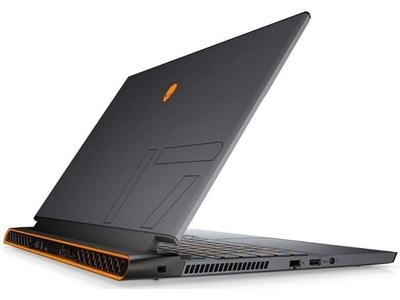 ALIENWARE M17 R4 | Core i7 10870H | 32GB | SSD 1.5TB | RTX 3080 | 17.3