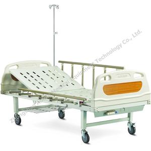 Giường bệnh nhân 1 tay quay Aolike ALK06-A132P