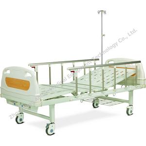 Giường bệnh nhân 2 tay quay Aolike ALK06-A232P