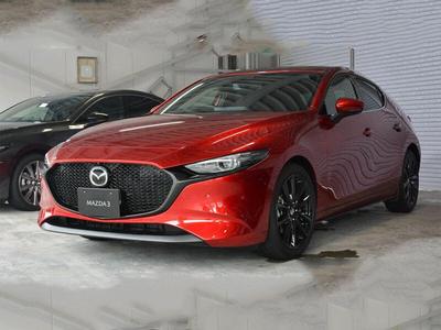 All-New Mazda 3 Sport 1.5L Premium