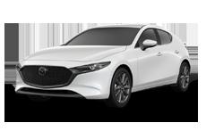 All New Mazda 3 Sport