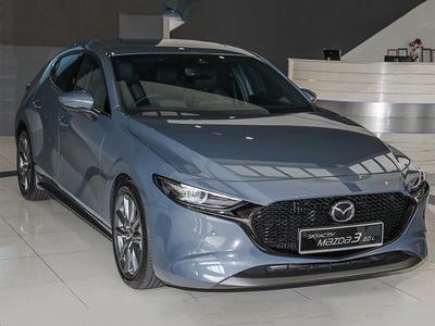 All-New Mazda 3 Sport 2.0L Signature Luxury