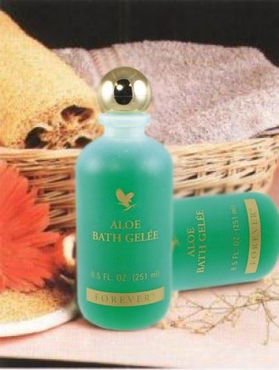 Aloe Bath Gelee Ms 014 Sửa Tắm tinh chất nha đam