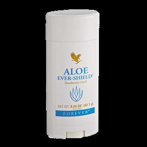 Aloe Ever Shield (mẫu mới) Ms 067 - Sáp khử mùi Aloe Ever-Shield Deodorant MS 067