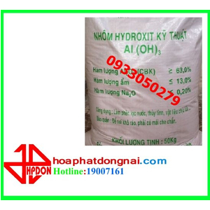 Bột nhôm Al(OH)3 (aluminum hydroxide)