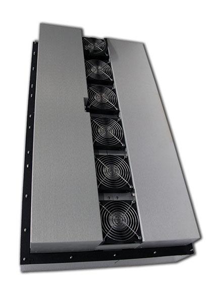 Máy điều hòa không khí điện nhiệt AHP-6263XE - Teca USA, công suất 7300 BTU/h