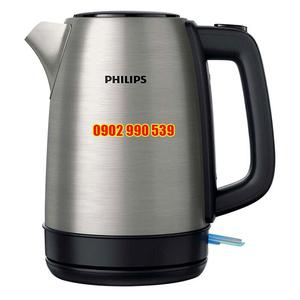 Ấm đun siêu tốc Philips HD9350 1,7L 2200W
