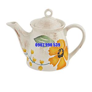 Ấm trà ALICE