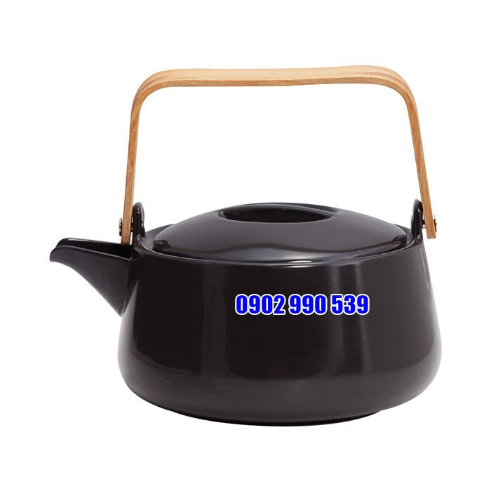 Ấm trà KAZAN