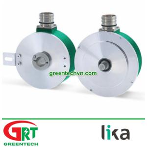 AM9, AMC9 | Lika | Bộ mã hóa vòng xoay | Multi-turn rotary encoder / absolute /hollow-shaft