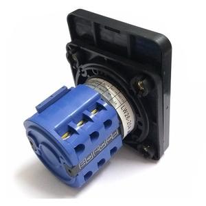 Chuyển mạch Ampe - Ampere Switch